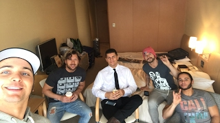 Bullet Club Q&A