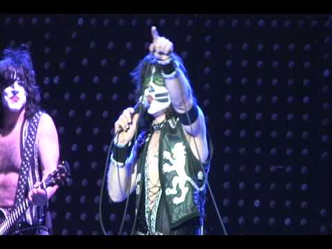KISSONLINE: Beth live at Minnesota State Fair