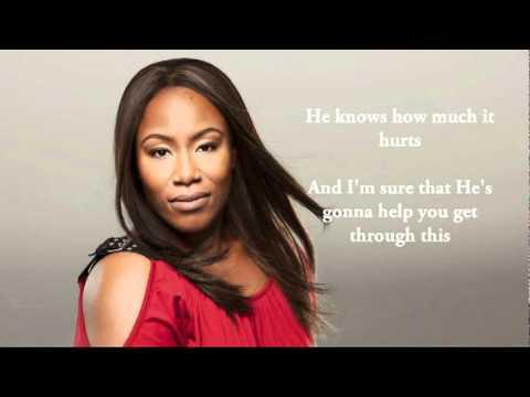 Mandisa: Stronger - Official Lyric Video