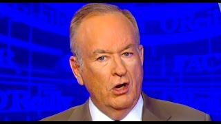 Bill O'Reilly's Career In 6 Minutes