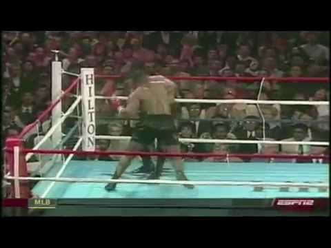 Mike Tyson all 50 K.O