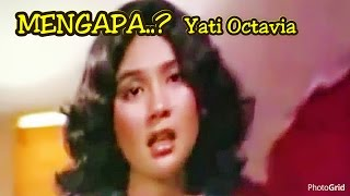 "Mengapa - Yati Octavia - Original Video Clip of film ""Rhoma Irama Berkelana II"" - Th 1978"
