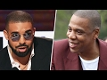 Jay Z Subliminally Responds to Drake on new song  Shining   He says  I Kno U aint Talking Summers    -