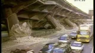 Kobe Earthquake 07.01.1995