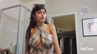 MIA KHALIFA GOES FOR PLASTIC SURGERY ! ( BIG BOOBS ) 2017