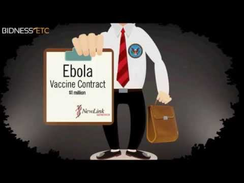 Ebola Virus Outbreak 2014 (West Africa) - Conspiracy Theories
