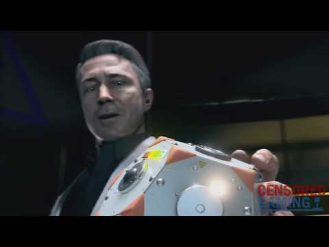 Microsoft Removed Nudity & Drugs From Quantum Break thumbnail