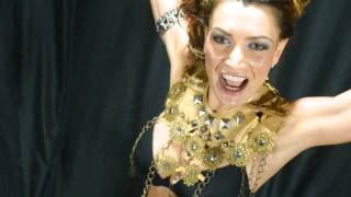 HIMNO DE EXTREMADURA DANCE VERSION-LOLA MASSEY