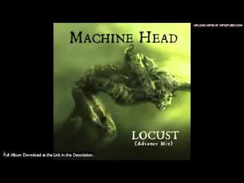 Machine Head - The Sentinel