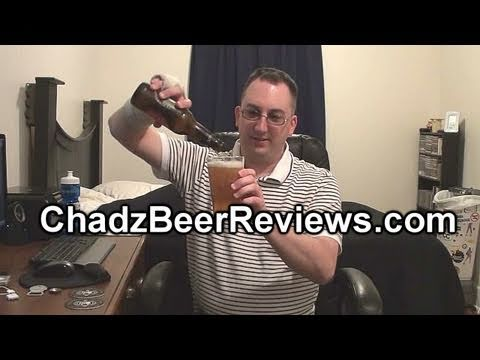 Magic Hat #9 (re-review) | Chad'z Beer Reviews #274