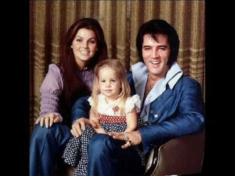 Elvis Presley - For The Good Times