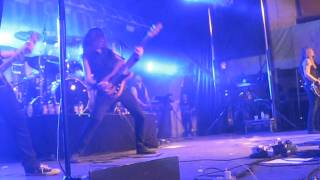 Watch Amorphis First Doom video