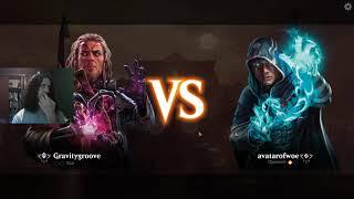 Magic the Gathering Arena War of the Spark MTGA Constructed #10 Jundwhirlyboi!