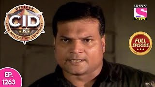 CID - Full Episode 1263 - 28th January , 2018