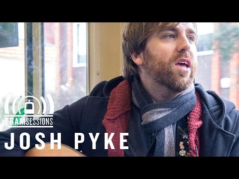 Josh Pyke - Leeward Side