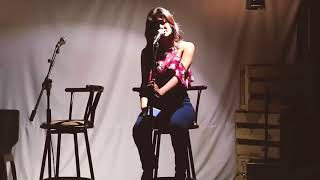 sam smith - lay me down - Cover by Lala Marion Jola -  indonesian idol
