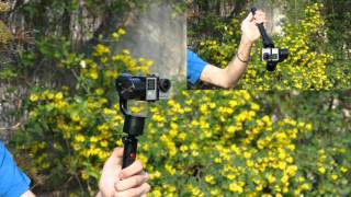PilotFly FunnyGo 2 Handheld / Wearable 3axis stabilizer