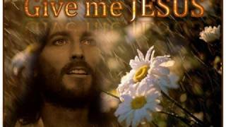 Jeremy Camp - Give Me Jesus