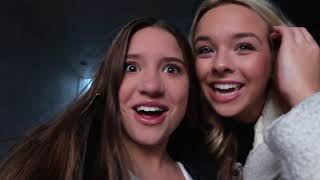 ICE SKATING FOR THE FIRST TIME!!    vlog 11