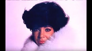 Shirley Bassey - Taking a Chance On Love (1978 Recording)