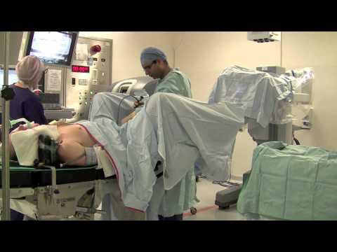 Wx Cystoscopy