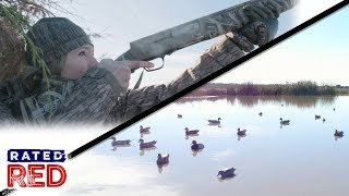 Highlights from Our Recent Duck Hunt in Texas