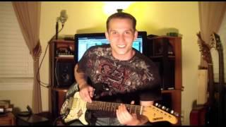 download lagu Modern Metal Djent Metalcore Tutorial gratis