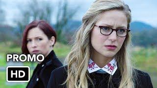"Supergirl 3x14 Promo #2 ""Schott Through The Heart"" (HD) Season 3 Episode 14 Promo"