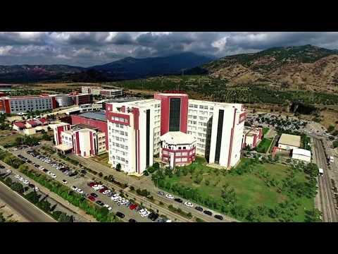 Adnan Menderes Üniversitesi (ADÜ) Tanıtım Filmi 2017
