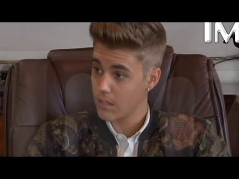 Justin Bieber Deposition (Full Video) klip izle