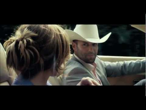 PARKER (Jason Statham, Jennifer Lopez) Trailer Deutsch German HD 2013