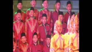 Gebyar Seni Al-Basyariyah Show Part 1