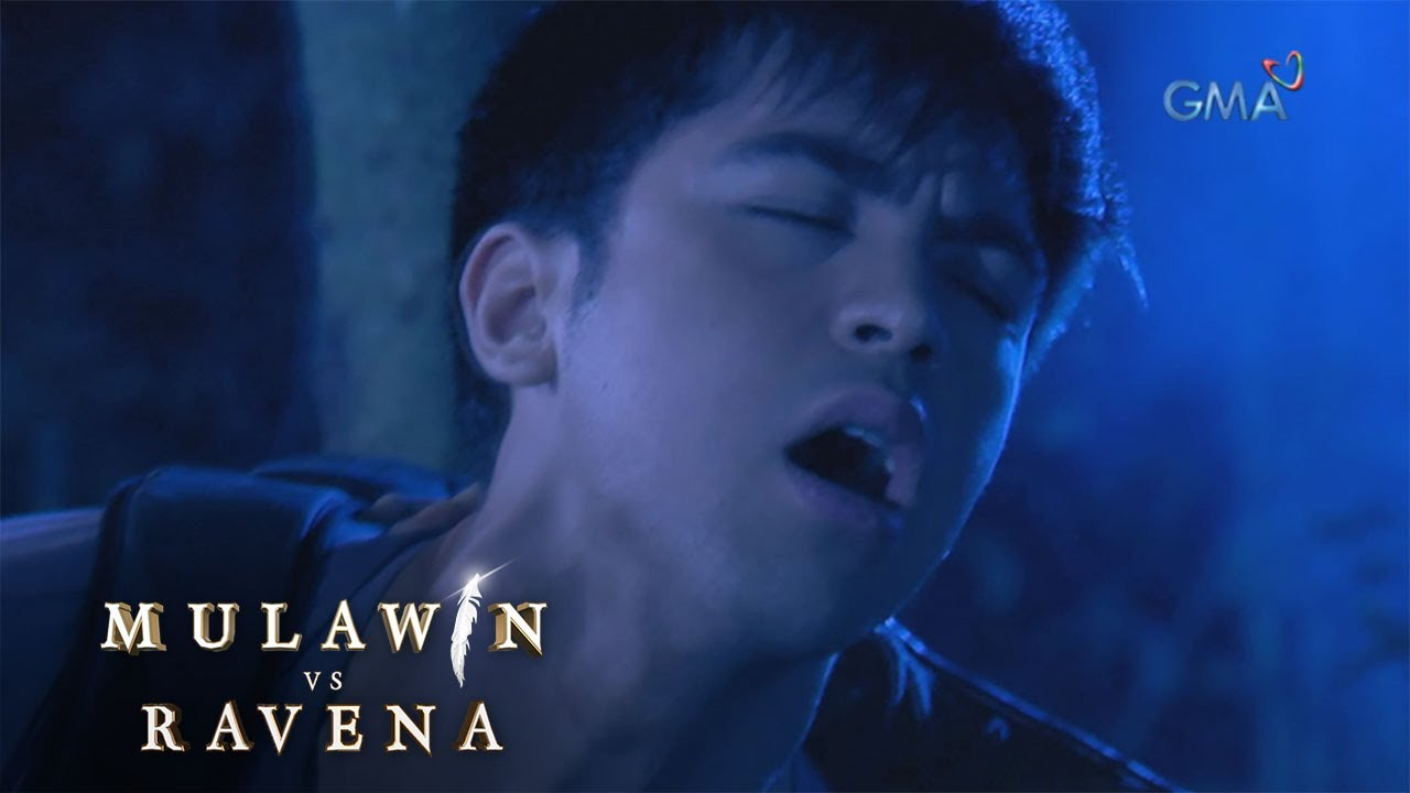Mulawin VS Ravena: Pagpaslang kay Almiro