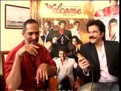 Anil Kapoor and Nana Patekar play real dons post Welcome