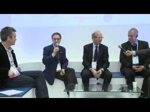 Espace France WWF7 : Des indicateurs pour un Objectif eau au sein de l'Agenda post 2015