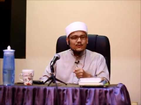 Ustaz Nazmi Karim | Musolla Ar-Rahman Puchong: Smackdown Syiah & Ceramah Tentang Syria