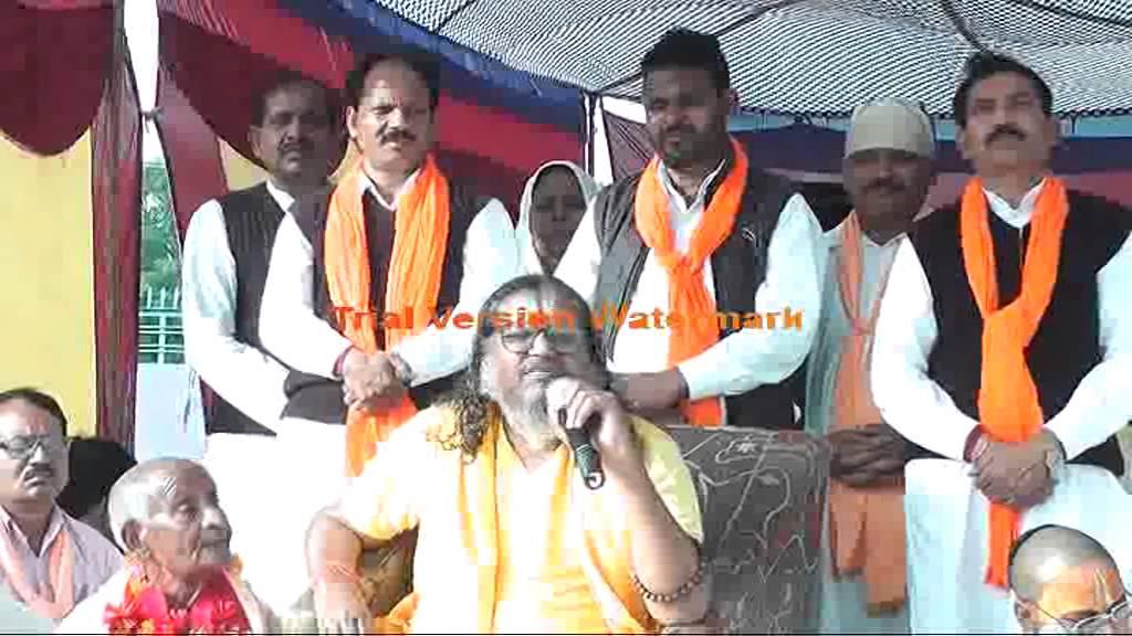 guru nabha das sant samelan at pathankot(bhaiya de gsp) part 8 ...