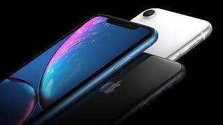 Die Wahrheit über das iPhone XR! - Valentin Möller