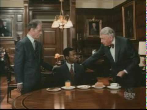 Trading Places - Bacon, Lettuce And Tomato Sandwich