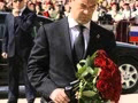 Похороны короля Саудовской Аравии. Medvedev will travel to the funeral of Saudi King