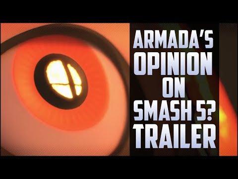 Armada's opinion on SMASH 5 teaser/trailer