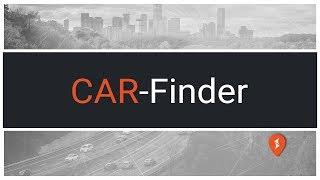 Car Finder - Teil 2