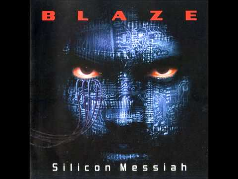Blaze - Born As A Stranger