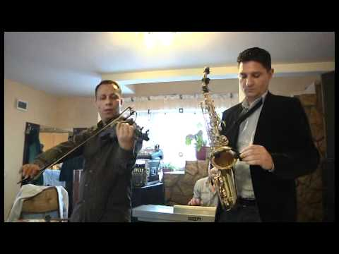 Feri-laurentiu Si Tuby De La Cluj 2012 Instrumental.2 video