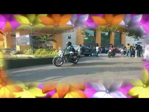 Hyderabadi Women Bike Rally To Promote Bathukamma Festival | Dussehra 2018 News | ABN Entertainment