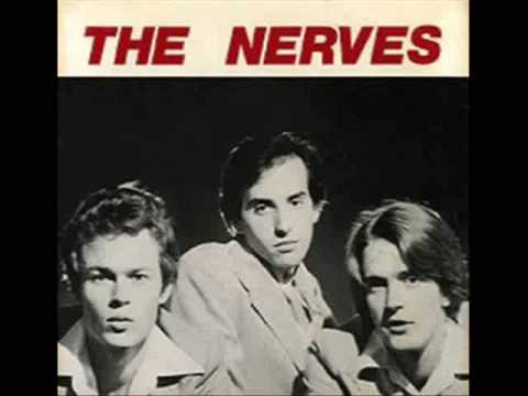 The Nerves - Hanging On The Telephone