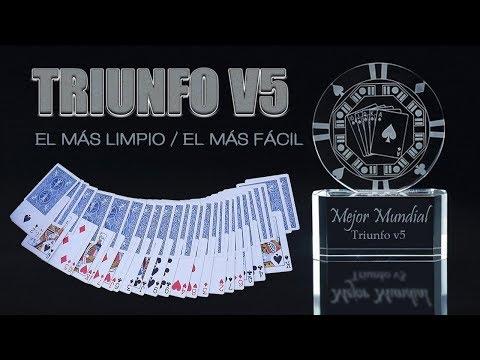 El Triunfo v5 MEJOR DEL MUNDO - Sorprendente SUPER FACIL triunfo