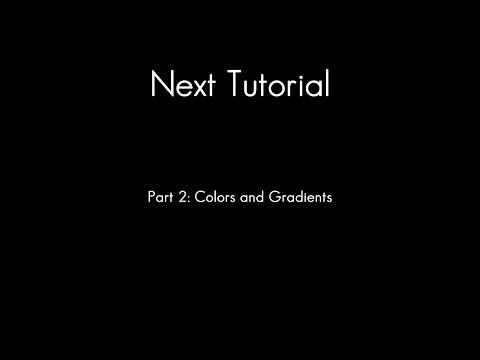 Flash Tutorial 1: Tools & Properties
