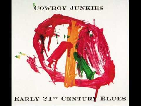 Cowboy Junkies - I Don