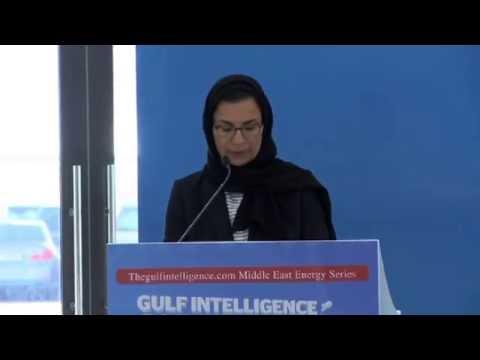 The Gulf Intelligence Qatar Energy R&D Forum, HE Prof. Sheikha Abdulla Al-Misnad, QU